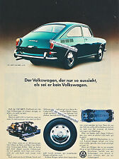 VW-1600TL-Fließheck-1967-Reklame-Werbung-genuine Advertising-nl-Versandhandel