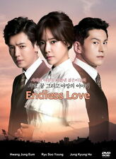 Endless Love - 2014 Korean TV series - English Subtitle