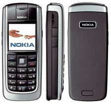 BRAND NEW NOKIA 6021 UNLOCKED PHONE - BLUETOOTH - GPRS - INFRARED- WAP