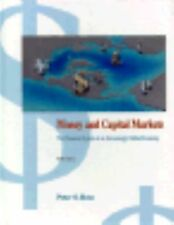 Money and Capital Markets: The Financial System in an Increasingly Global Econo