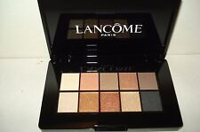 Lancome Color Design Eyeshadow Palette - Paris en Rose 2016~ Chic Elegance