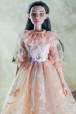 "TONNER ANTOINETTE 16"" CAMI ,MIETTE doll clothes sweet dress"