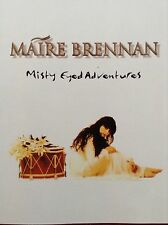 MAIRE BRENNAN: MISTY EYED ADVENTURES  CD inc. The Watchman, Days of the Dancing