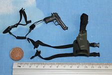 HOT TOYS 1/6th SCALA MODERNA FONDINA PER PISTOLA E cb22818