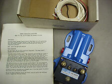 T50 Heavy Duty Diesel Fuel Heater Stanadyne 500W Power 14V Nos New