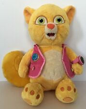 Disney Store Exclusive Dotty Plush Special Agent OSO 17""