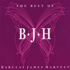 The Best of Barclay James Harvest   - CD NEUWARE