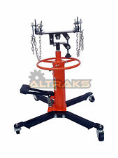Transmission Jack Hoist Lift Gearbox Jack Heavy Duty 500kg Pro Grade Car Hoist