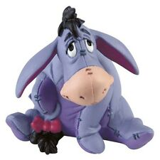 Disney - Sitting Eeyore Cake Topper Figurine (Winnie the Pooh) / Cake Figure