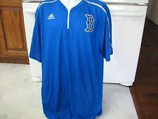 UCLA Baseball team Pac 12 jacket Brett U. #44 adidas University California LA