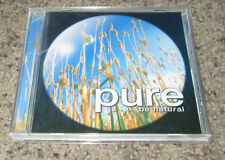 "Pure ""Be Natural"" JAPAN IMPORT *Universal UCZ-1061* BRAND NEW/SEALED"