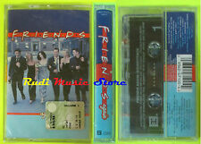 MC FRIENDS Again SIGILLATA SEALED SOUNDTRACK germany REPRISE cd lp dvd vhs