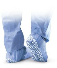Medical Disposable Shoe Booties Covers Protector Indoor Hospital Surgical Supply