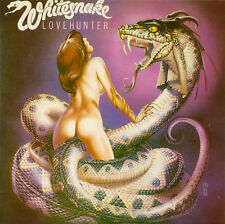 CD - Whitesnake - Lovehunter - #A1001
