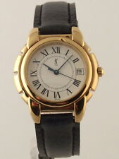 YSL YVES SAINT LAURENT Y50Y71 WATCH