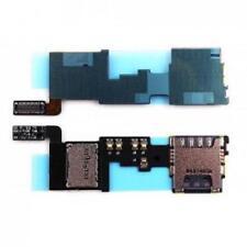 "MODULO LETTORE SIM CARD SCHEDA per SAMSUNG GALAXY TAB 10.1"" GT P7500 P7510 FLAT"