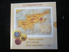 Zypern, KMS, 2008, original, Top Qualität