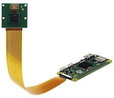 OV5647 5MP Mini Camera Video Module Ribbon Cable for Raspberry Pi 3 /  Pi ZERO