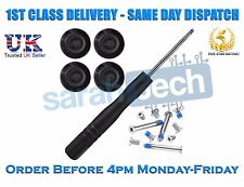 New MacBook Pro A1278 A1286 A1297 Bottom Case Rubber Feet Kit Set + Screwdriver