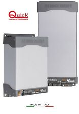 CARICABATTERIE QUICK SBC 250 NRG 12V 25A 3 USCITE