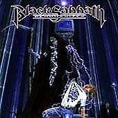 Black Sabbath - Dehumanizer (CD, Jun-1992, Reprise) DIO