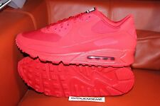 Nike Air Max 90 HYPERFUSE QS SPORT RED JULY 4TH INDEPENDENCE DAY 613841-660 13