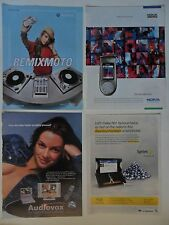 Nice Lot #1 of 20 Different Assorted Cell Phones ~ Nokia Sprint ++