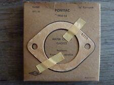 boite de 10 joints de pompe à eau PONTIAC 1933 1953 K4309 fel pro
