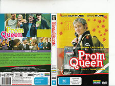 Prom Queen:The Marc Hall Story-2004-Aaron Ashmore-Movie-DVD