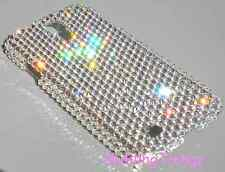 Crystal Rhinestone Bling Back Case for Galaxy S3 Mini made w/ Swarovski Elements