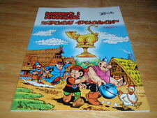 *new polish book* Kajko i Kokosz: Złoty puchar - część 3 *komiks*