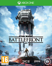Star Wars Battlefront XBOX ONE IT IMPORT ELECTRONIC ARTS