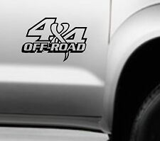 4X4 OFF-ROAD  STICKER CAR  AND WINDOW GRAPHIC OFF ROAD DECAL TRUCK STICKER