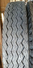 (6-Tires) 7.50-20 Hi-way Express A/P truck tire 10 PR 7.50x20 750X20 75020