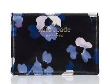 NWT $48 Kate Spade CEDAR STREET FLORAL CARD HOLDER case!