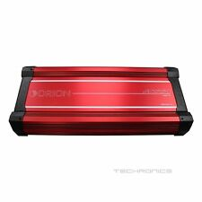 ORION HCCA8000.1D +2YR WARANTY 16000W AMP MONOBLOCK COMPETITION CAR AMPLIFIER