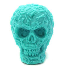 3D Skull Silicone Candle Mold Soap Craft Handmade Decorating Tools DIY Craft