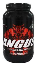 Musclegen Research - Angus Hydrolyzed Beef Protein Chocolate Peanut Butter Cup -