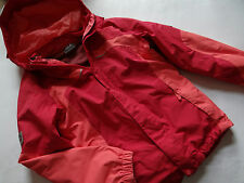 Jack WOLFSKIN TEXAPORE fantastica in Zip Giacca Giacca Esterno Mis. 152