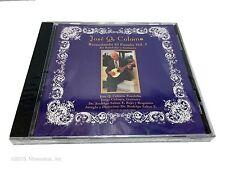 new sealed RARE music CD Musica Ecuatoriana Pasillos de antaño Bandolin Guitarra