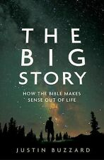 The Big Story: How the Bible Makes Sense out of Life-ExLibrary
