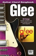 Glee - Guitar Chord Songbook (Guitar Chord Songbooks) by Hal Leonard Corp.