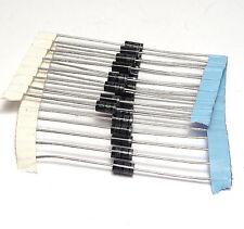 20x P6KE100A / PE KE 100 A Spannungs-Begrenzer / Schutz Diode, 100V