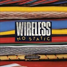 No Static by Wireless (CD, May-2012, Rock Candy)