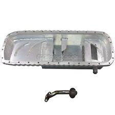 Aluminum Oil Pan + Pickup for RB25 RB25DET Swap 240Z 260Z 280Z