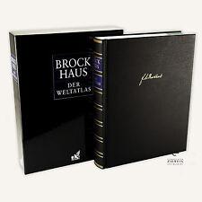 BROCKHAUS ENZYKLOPÄDIE WELTATLAS zur 21. Auflage * 2011 * 7. Auflage * MAKELLOS