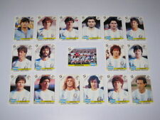 ARGENTINA 1990 WORLD CUP STORY