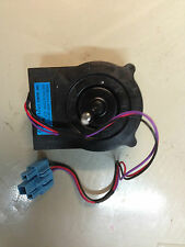 Genuine LG Fridge Freezer Condenser Fan Motor GR-A207NIS GR-D257SL GR-D267DTU