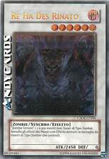 M/NM ☻ Re Ha Des Rinato ☻ Ultimate ☻ CSOC IT044 ☻ YUGIOH ANDYCARDS