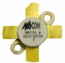 MOT MRF151 RF TRANSISTOR N-CHANNEL BROADBAND RF POWER